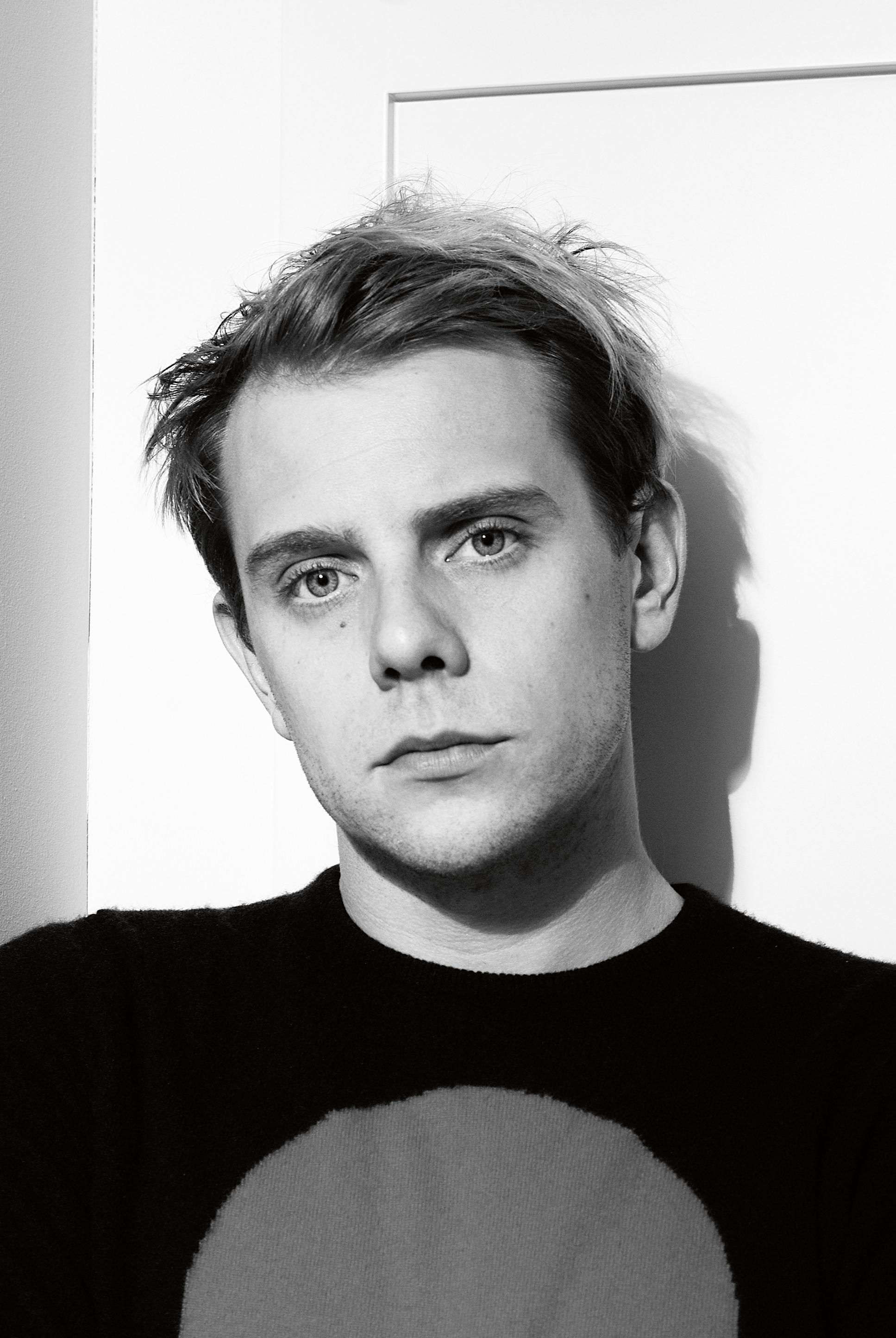 Jonathan Anderson, directeur artistique de Loewe à l'ascension fulgurante