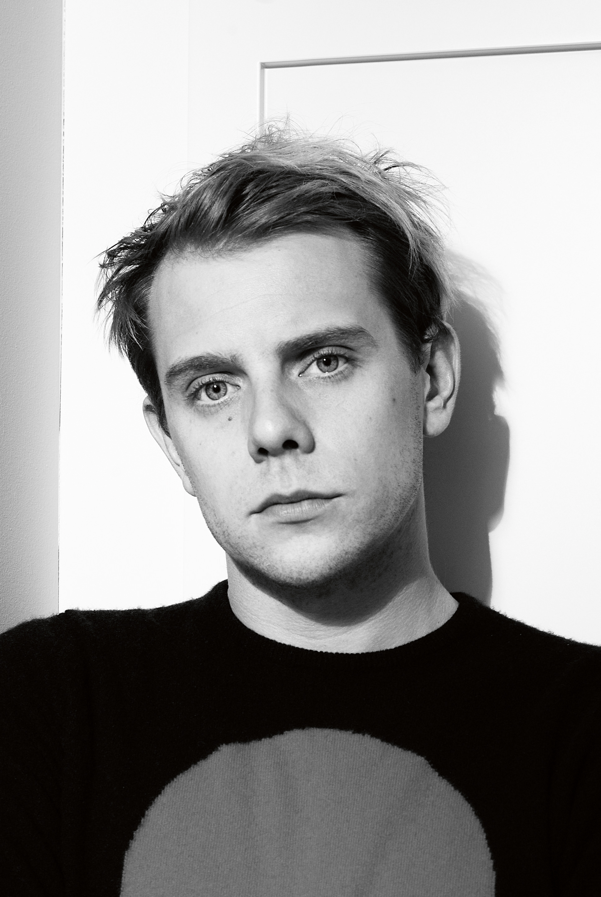 Jonathan Anderson, artistic director of Loewe