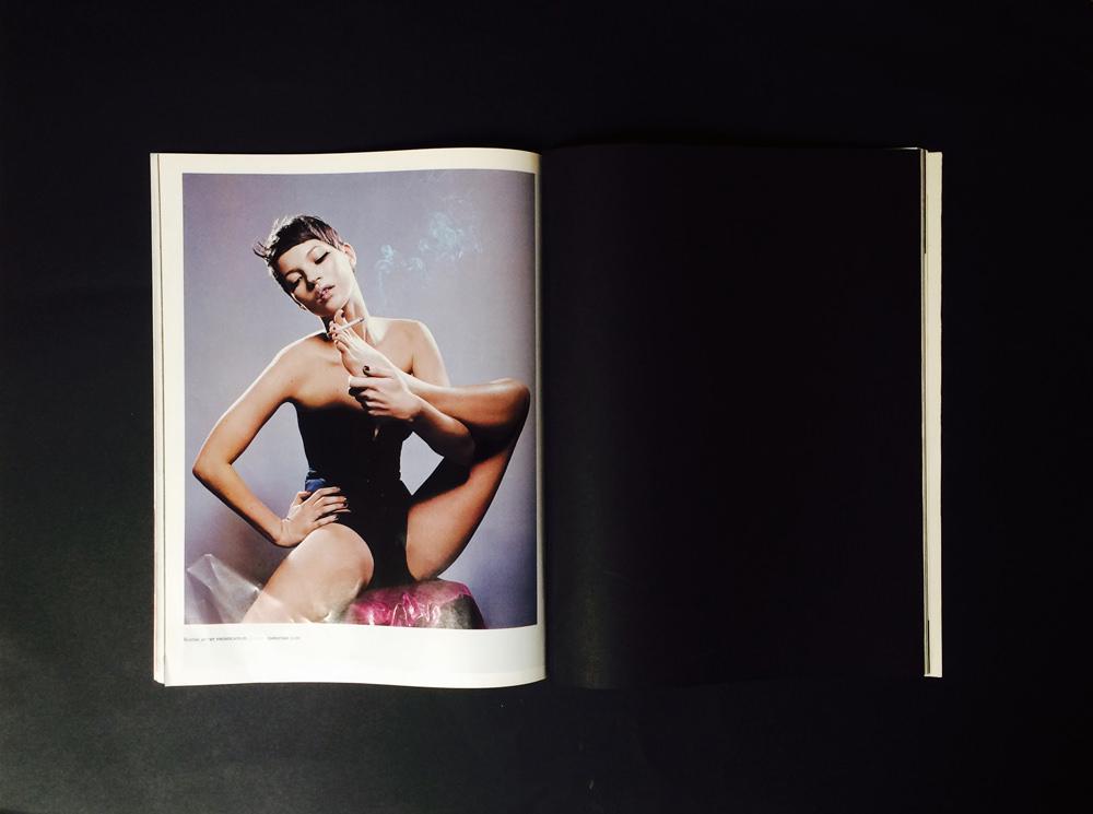 Best of Numero: Erotic Kate Moss