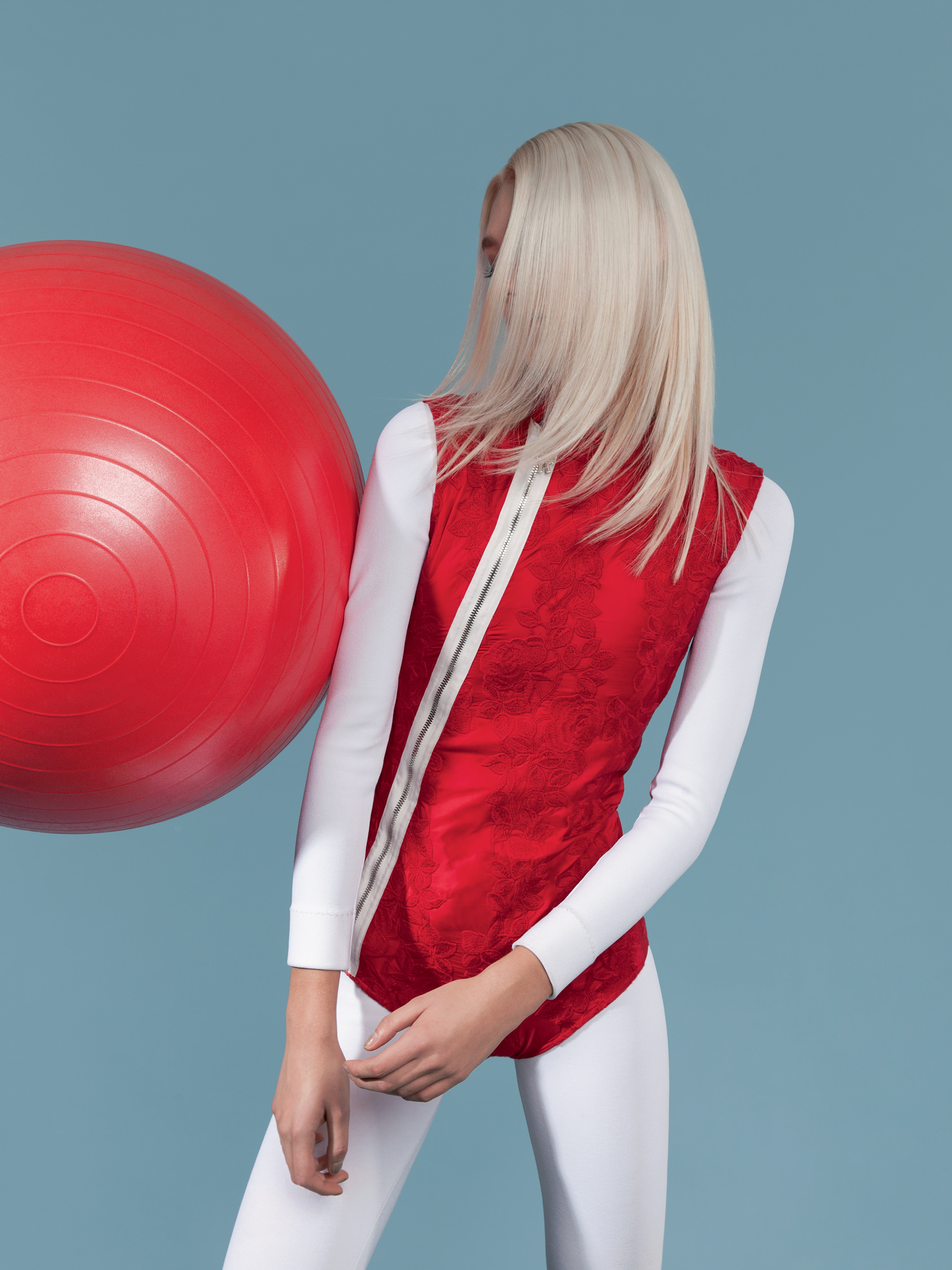 Focus sur la collection Moncler Gamme Rouge par Giambattista Valli