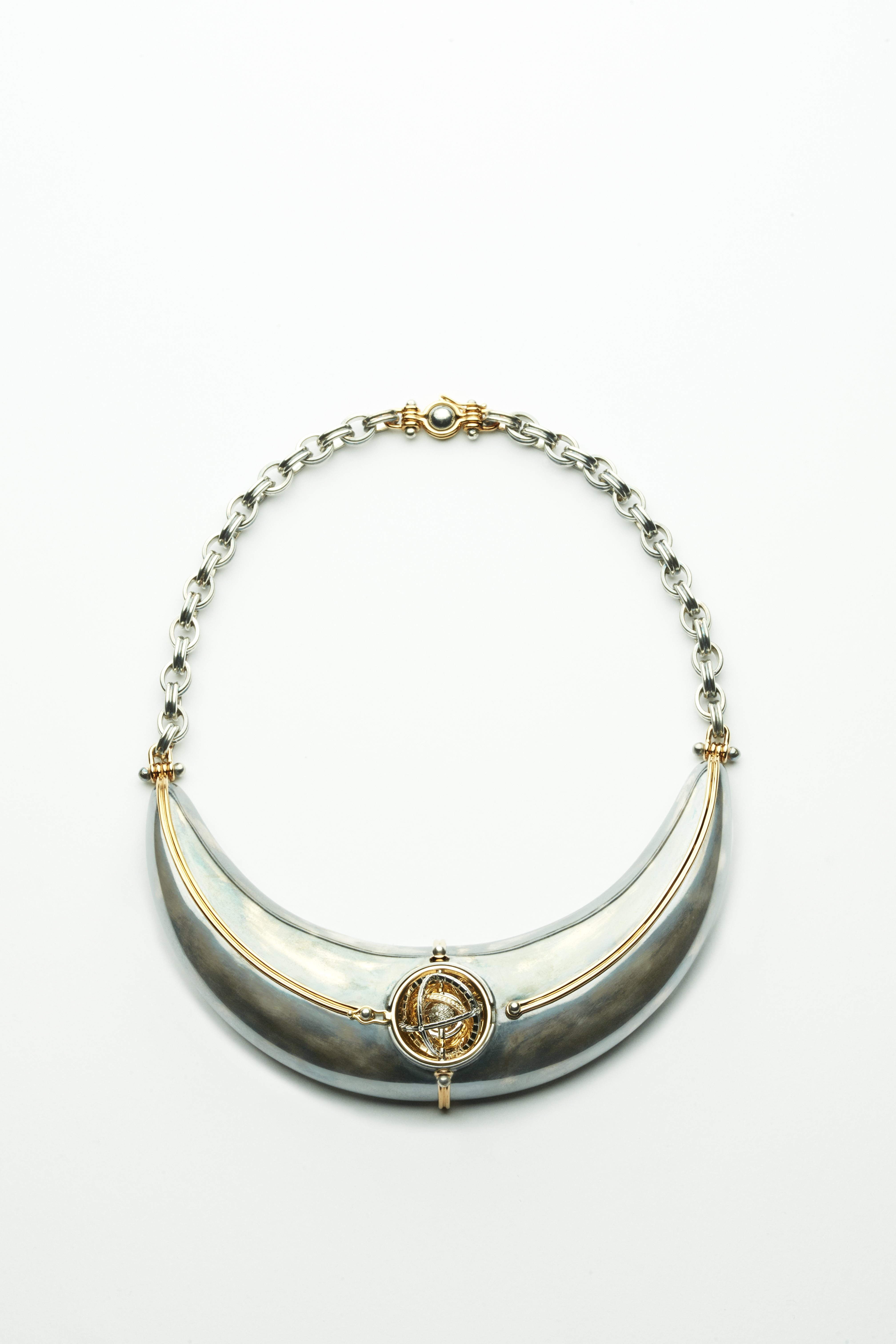 Stellar jewels in Elie Top's first collection