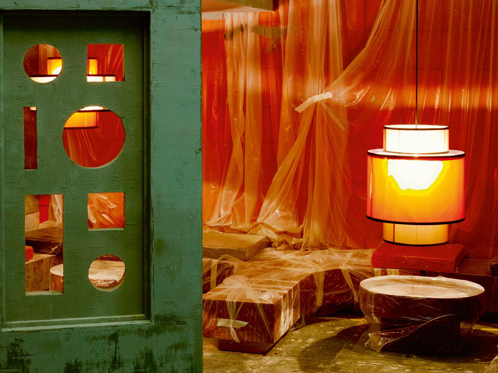 ILS ONT FAIT 2015: Neïl Beloufa, artiste contemporain majeur