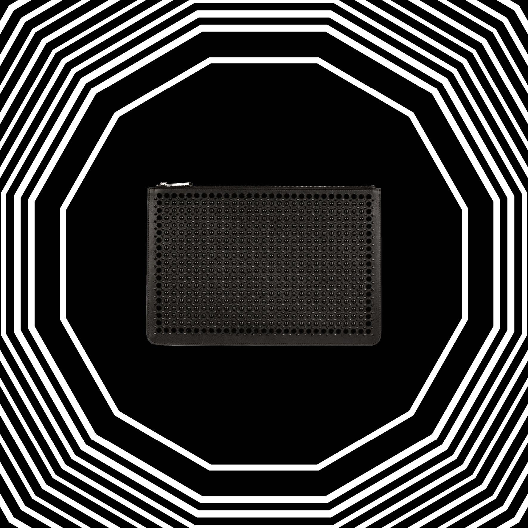 L'objet fétiche de la semaine: la pochette Givenchy