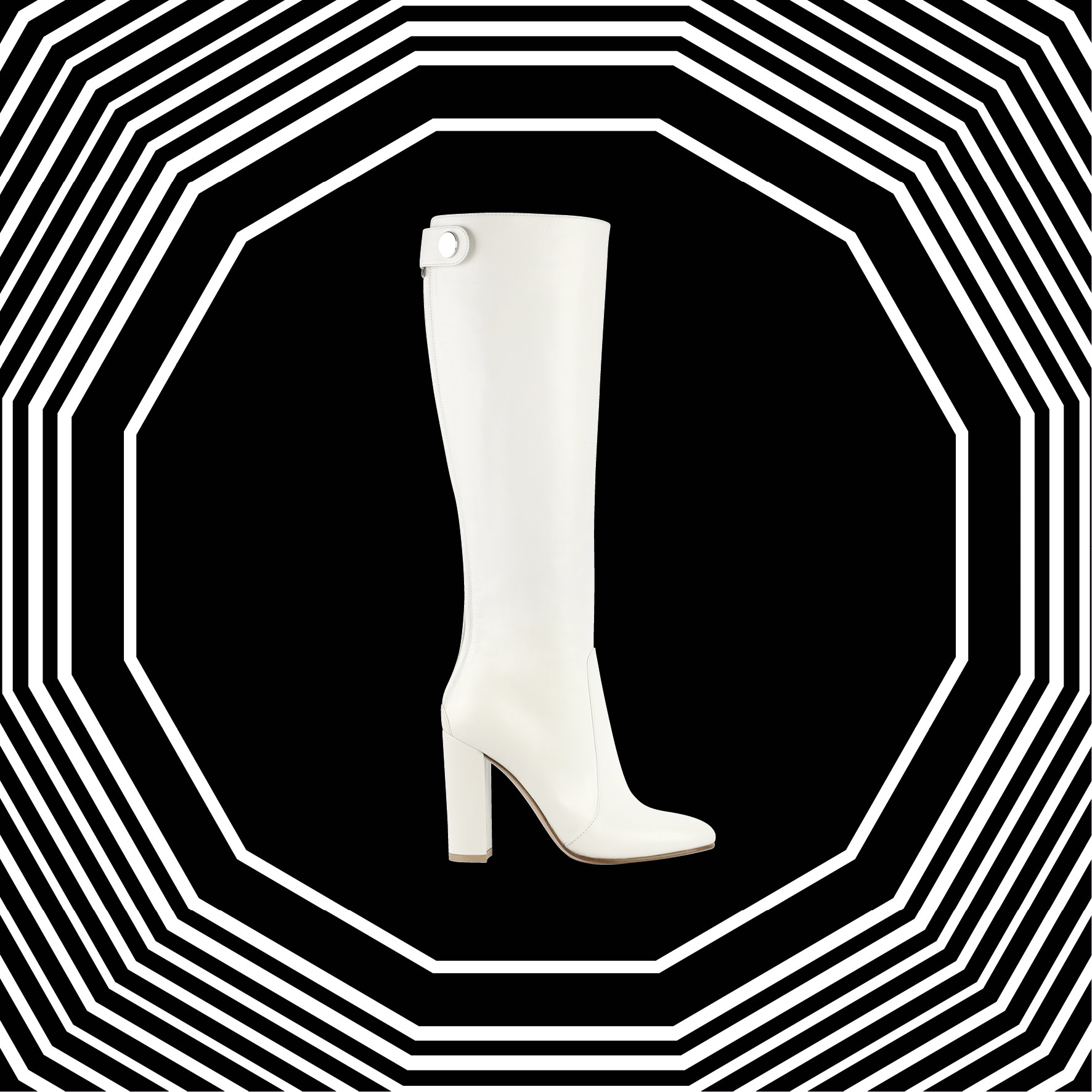 """Fetish object of the week: the """"Lindon"""" boot by Gianvito Rossi"""