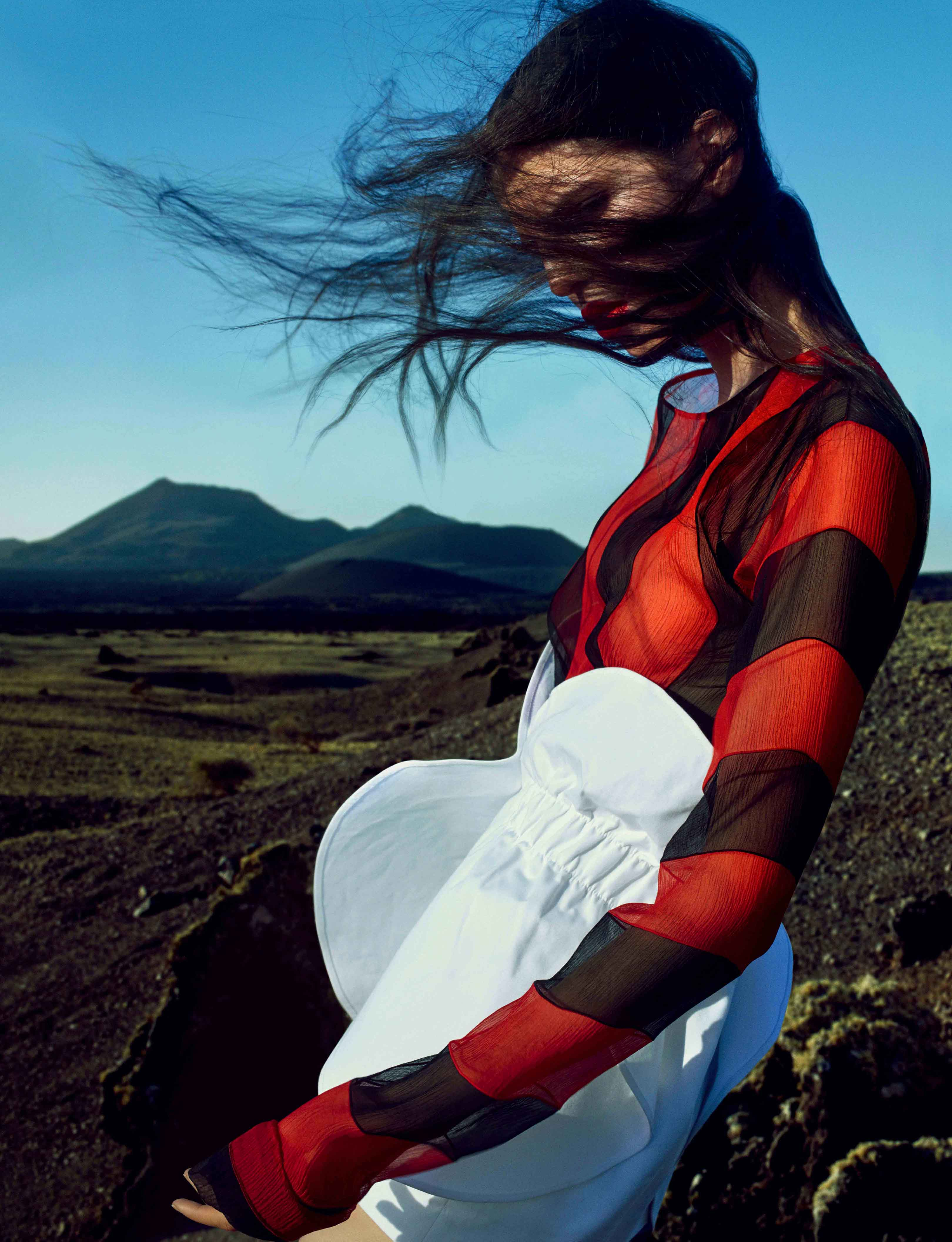 Carmen by Txema Yeste with Hayett McCarthy