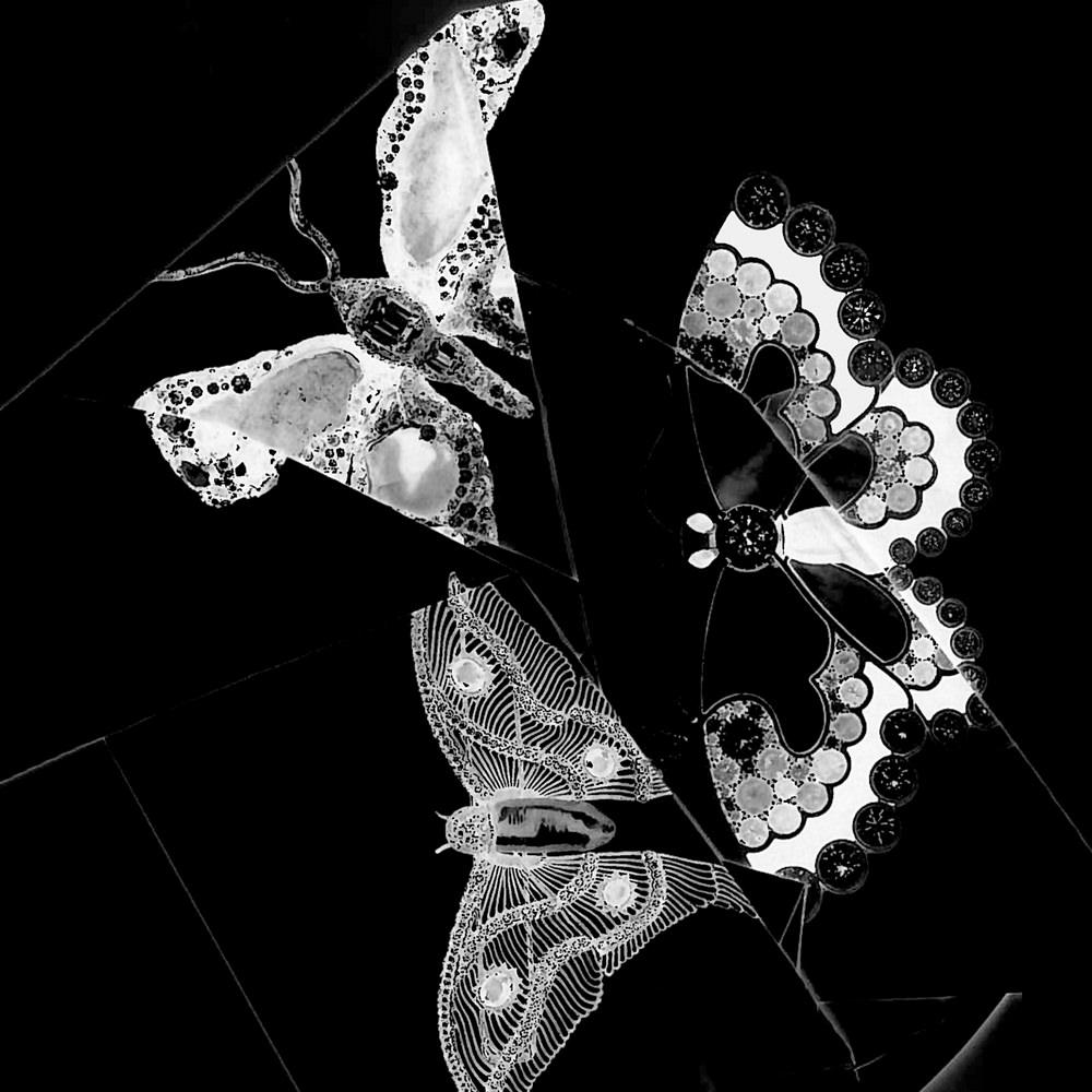 La joaillerie papillon de Buccellati, Cindy Chao et Van Cleef & Arpels