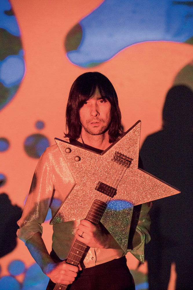 "Interview. Primal Scream release their new album ""Chaosmosis"" and announce the death of rock"