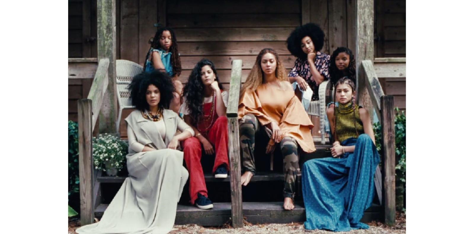 """Qui sont les sœurs Ibeyi aperçues dans """"Lemonade"""" de Beyoncé ?"""