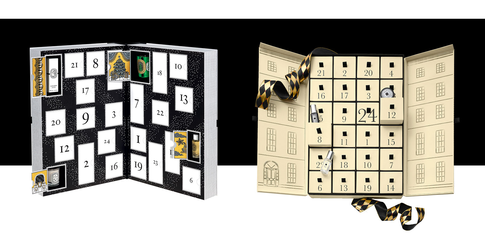 Cult product of the week : the advent calendar