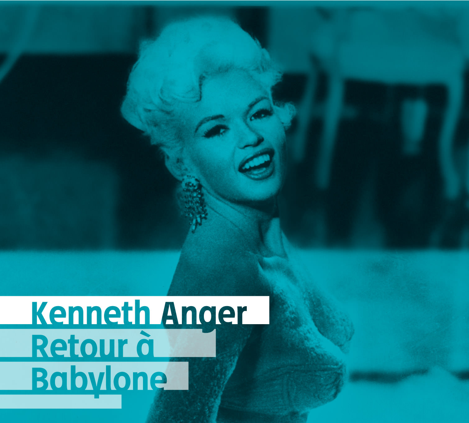 Hollywood's nefarious chronicle by  the filmmaker Kenneth Anger