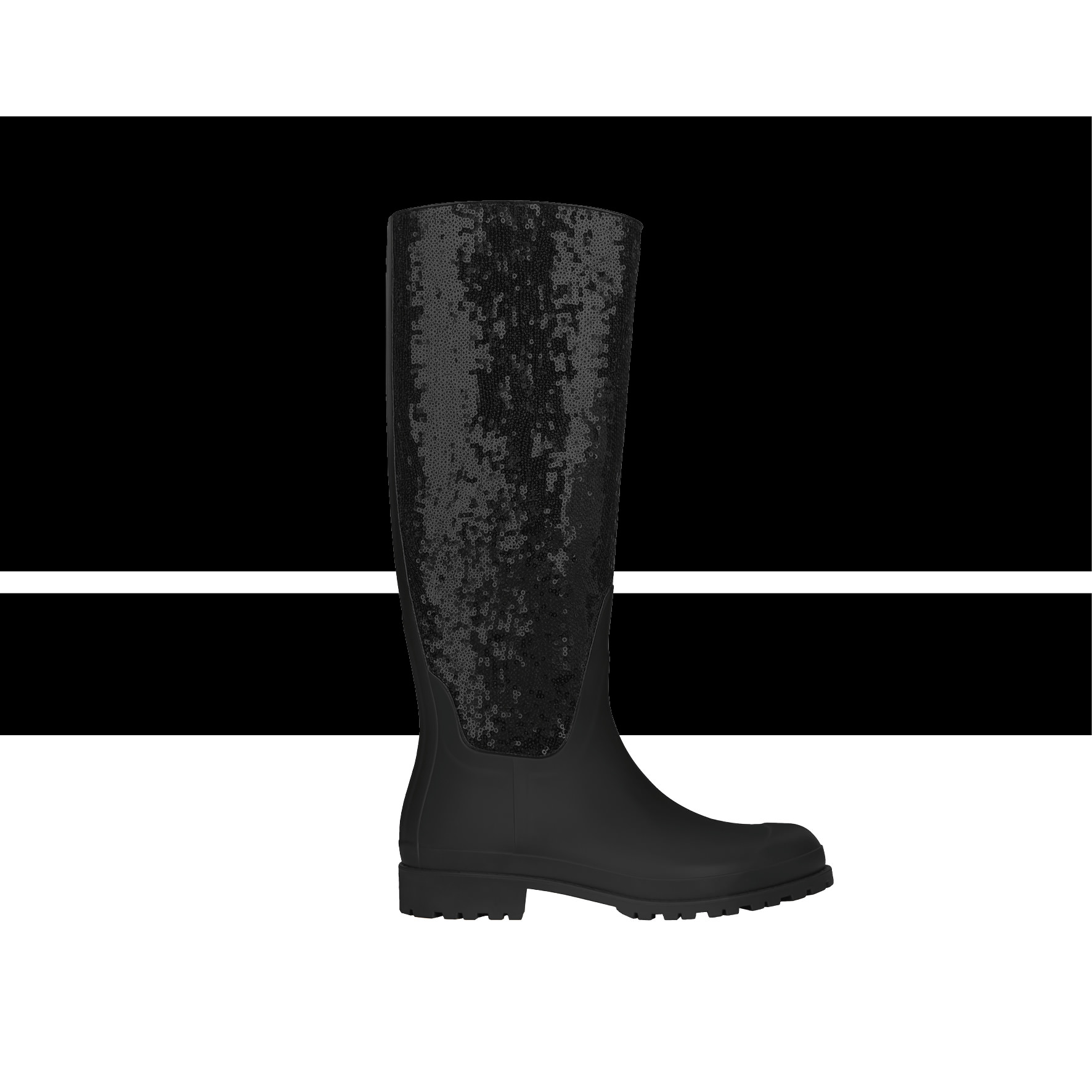 Fetish object of the week: Saint Laurent Paris's boots