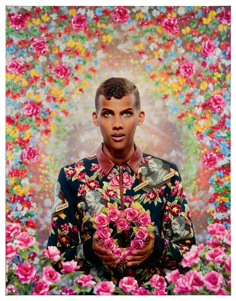 interview stromae on test num ro magazine. Black Bedroom Furniture Sets. Home Design Ideas
