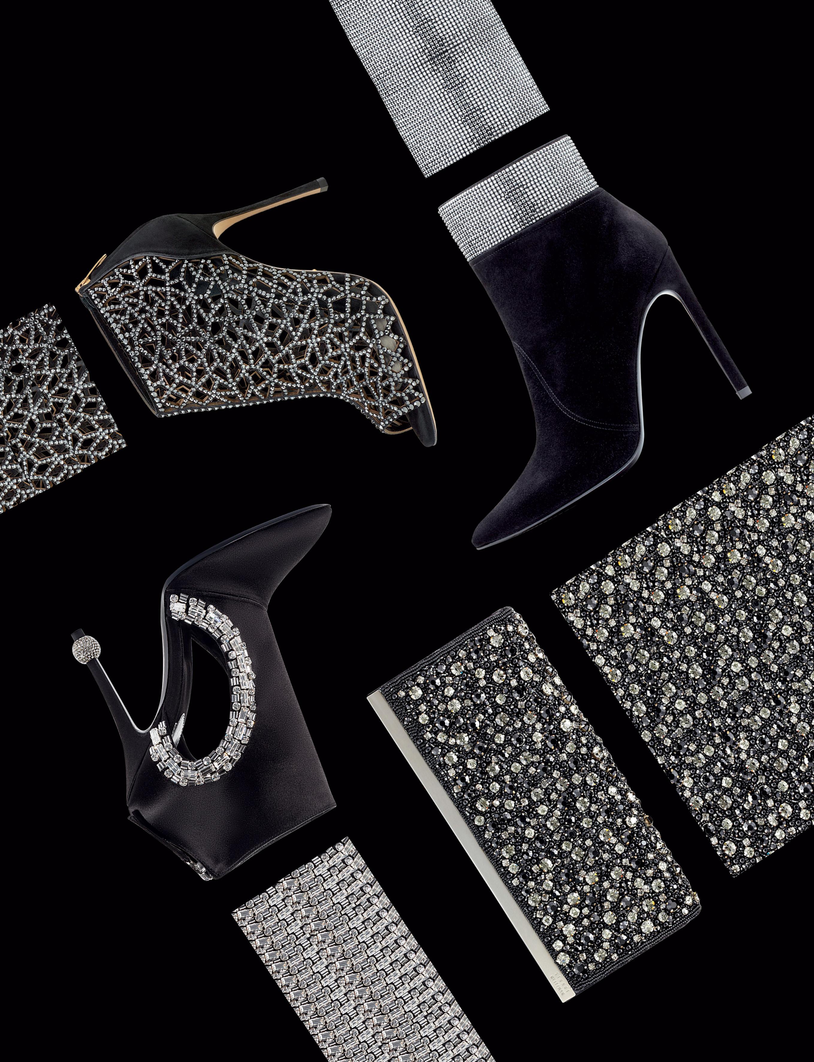 Sparkling accessories