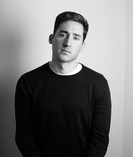 Meet Antonin Tron, the designer at Atlein