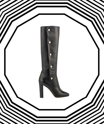 Fetish object of the week: Jimmy Choo boots