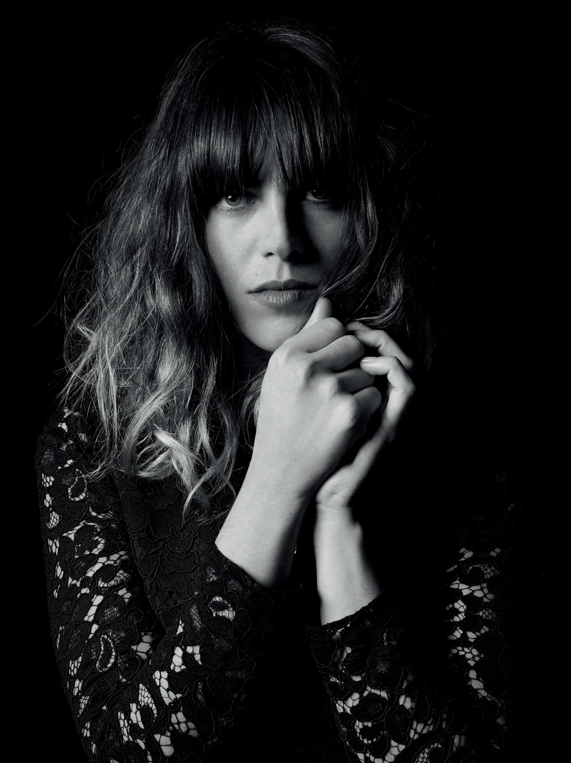 Nouvelle vague : Melody's Echo Chamber