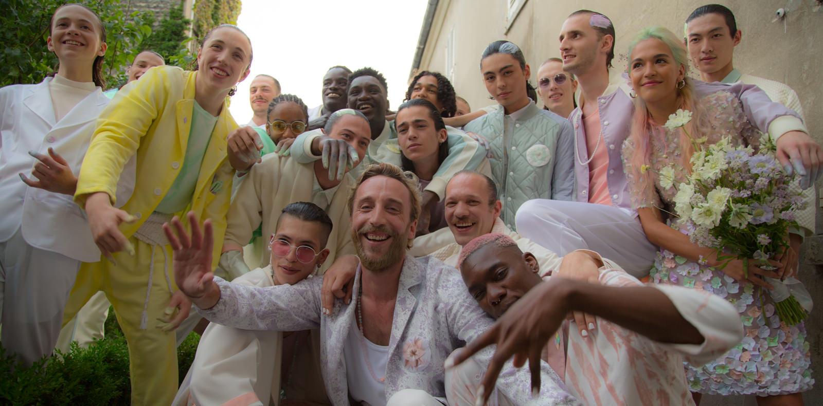 Gagnez 2 places pour la comédie musicale de Stéphane Ashpool du label Pigalle