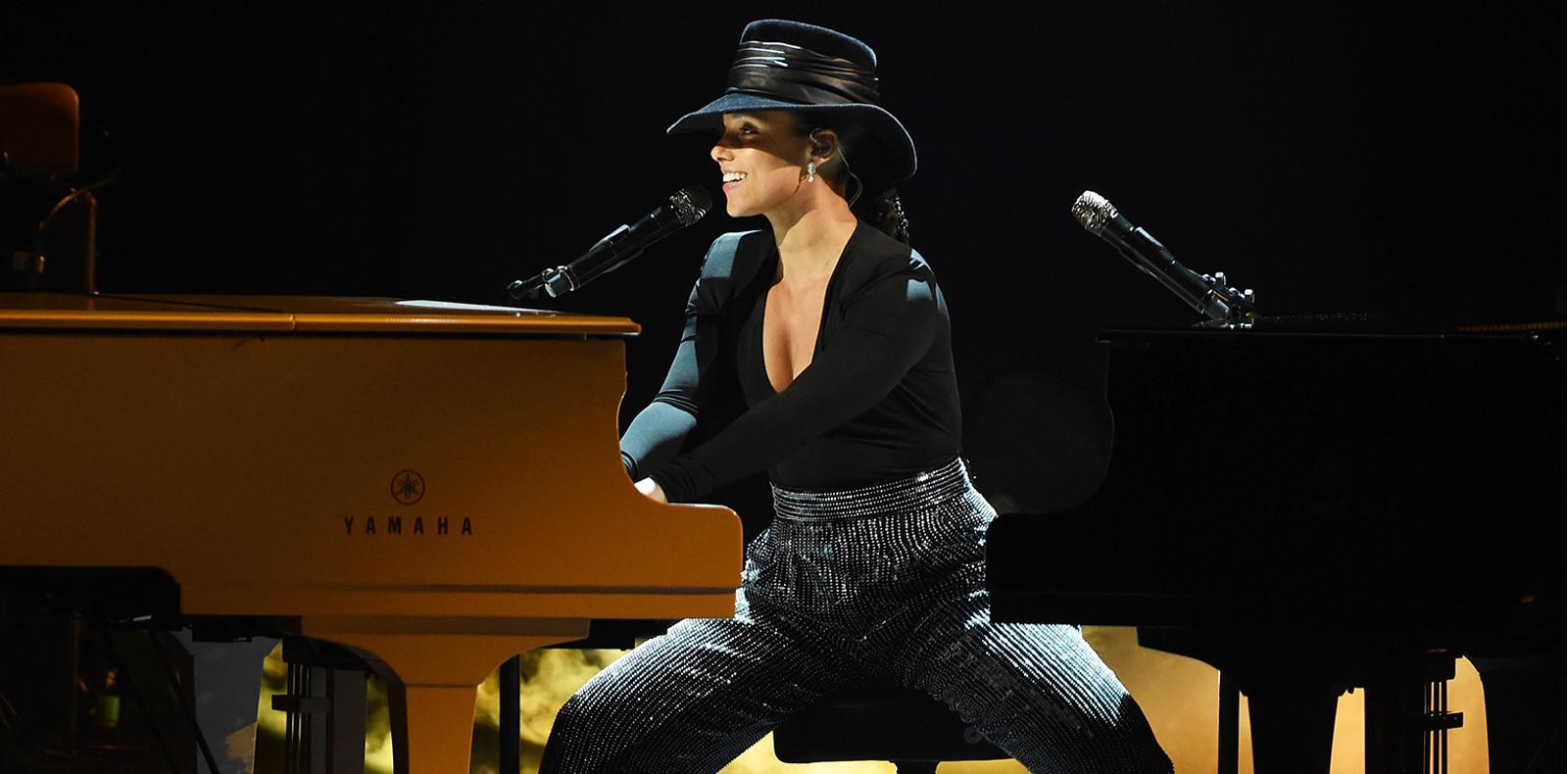 Pourquoi Alicia Keys est la vraie star des Grammy Awards 2019 ?
