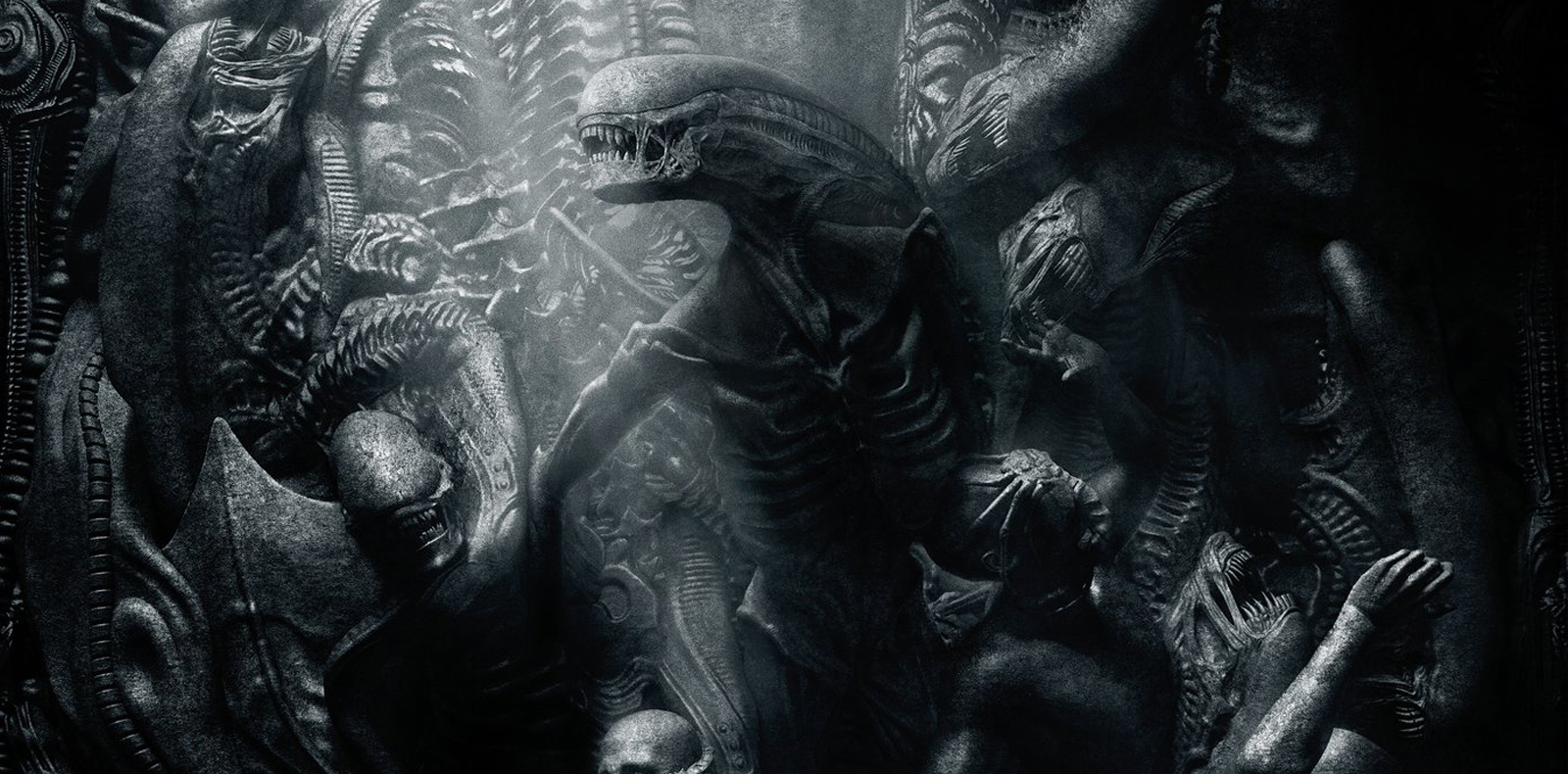 """The Origins of Alien"", autopsie d'un film d'horreur"