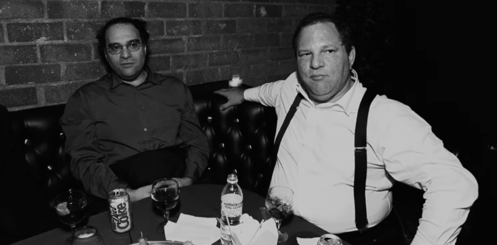 Harvey Weinstein: the end of a reign recounted in a documentary
