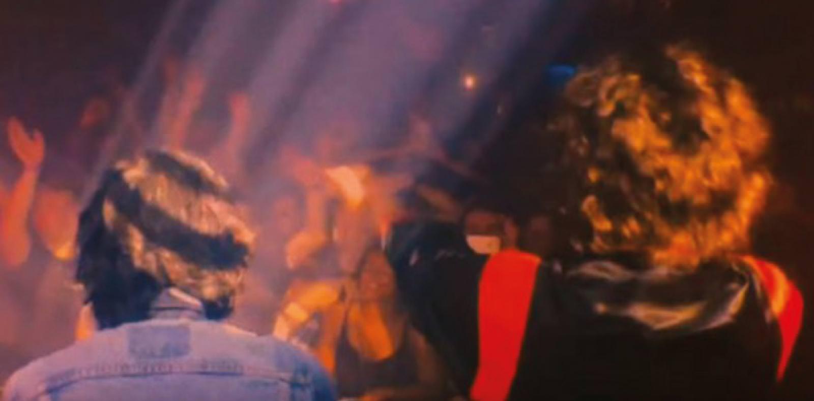 """Justice dévoile la vidéo électrisante du titre """"Alakazam !"""""""