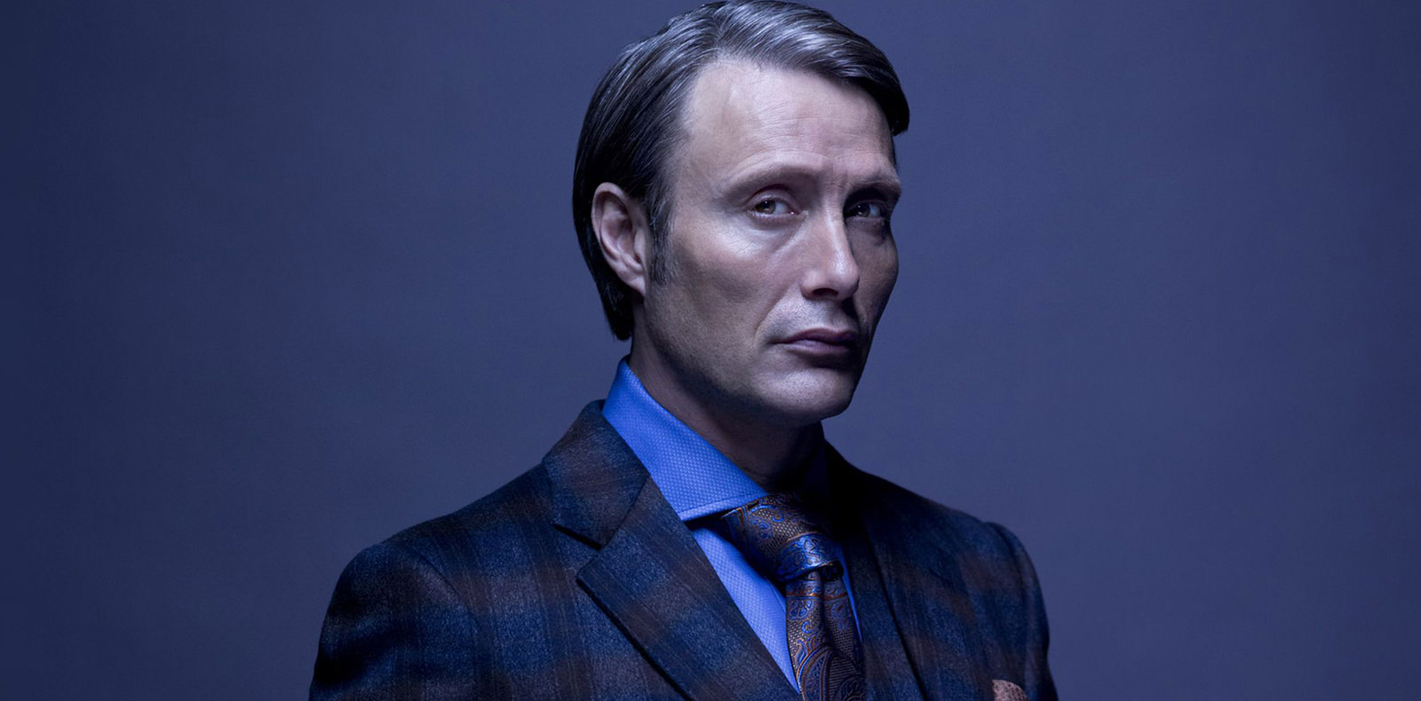 Is Mads Mikkelsen the greatest actor of his generation?
