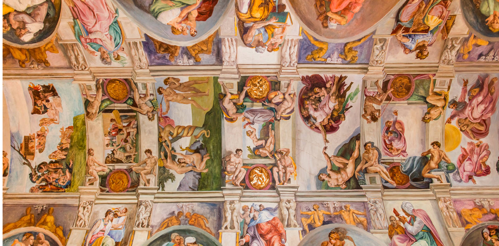 Maurizio Cattelan s'attaque à la copie (dans l'art) à l'invitation de Gucci