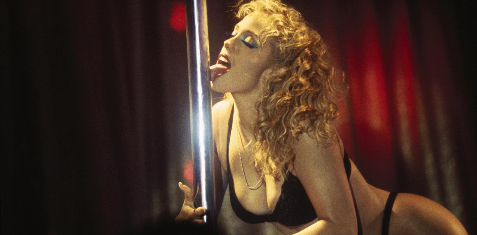 """Showgirls"" (1995)."