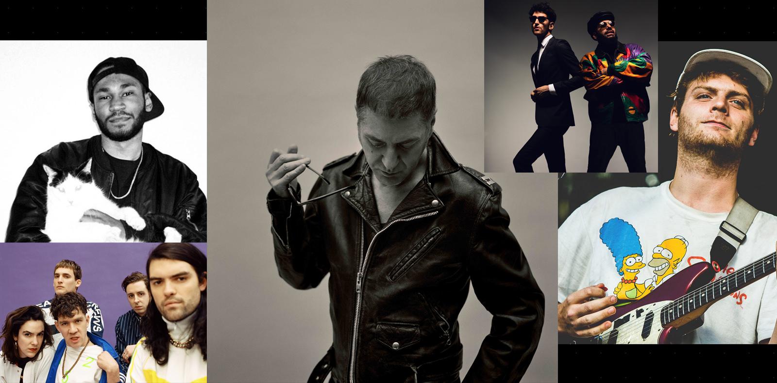 6 artistes à ne pas manquer au festival Pitchfork