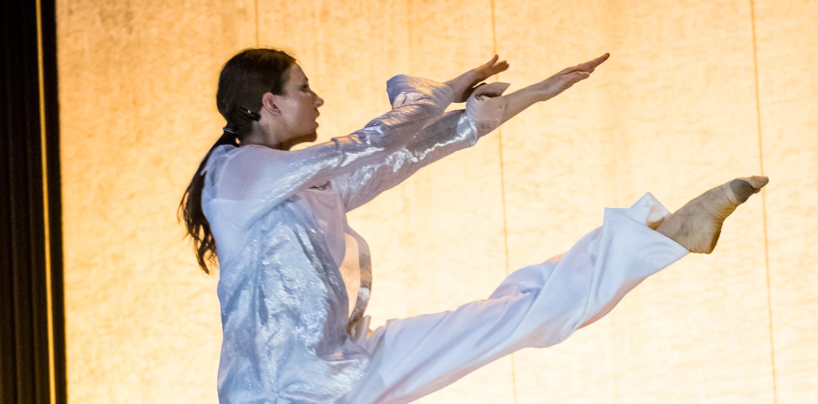 Behind the scene : Dries Van Noten raconte sa collaboration avec l'Opéra de Paris