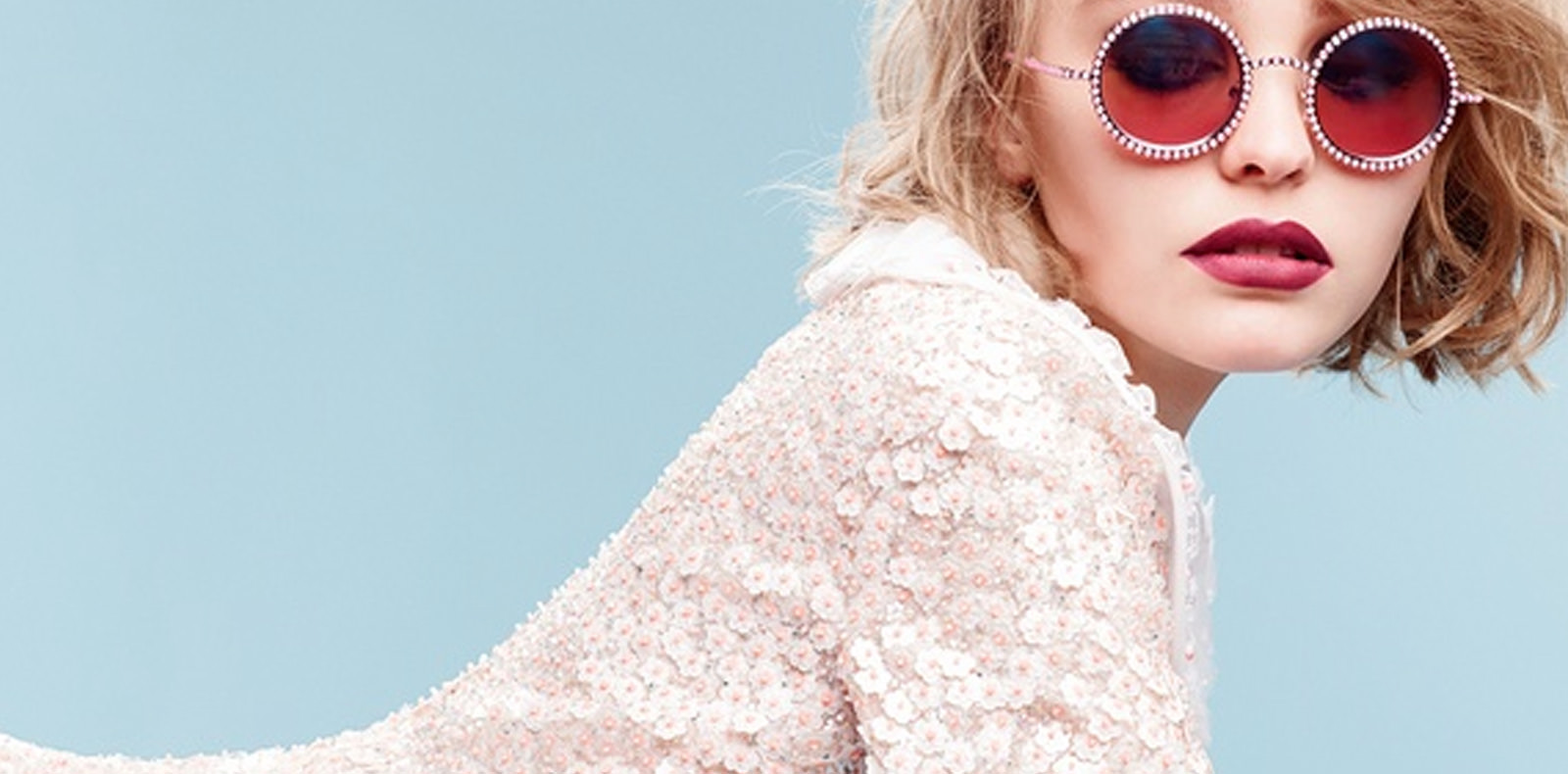 Lily-Rose Depp, who is she really?