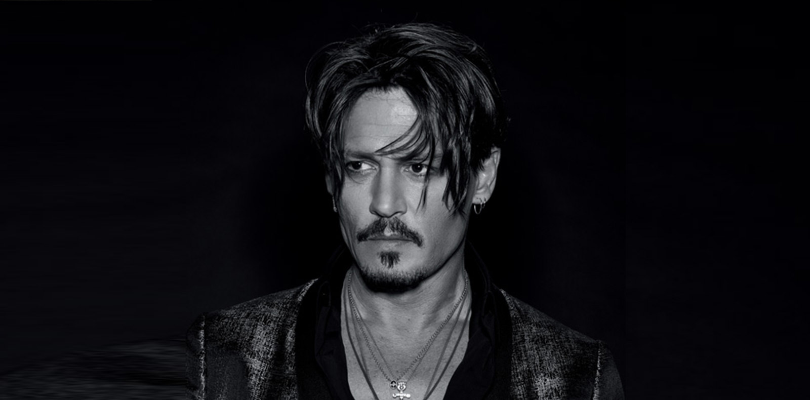 """""""The studios sell a product and I became their product."""" Exclusive interview with Johnny Depp for Numéro Homme"""