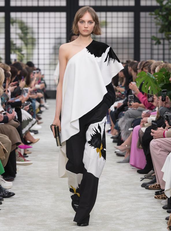 Paris Fashion Week Parties