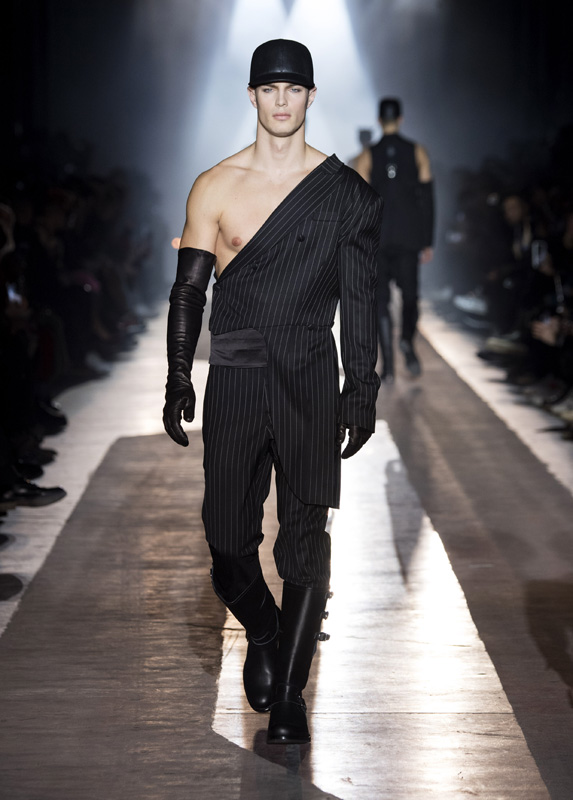 Fall 2018 Menswear Fashion shows - Vogue 48