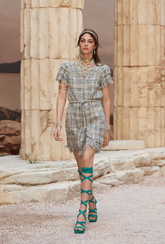 Chanel cruse collection 2017/2018