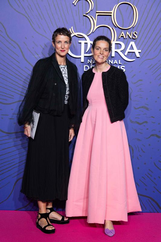 Sarah Andelman et Victoire De Taillac