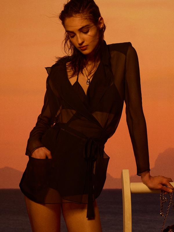 Chanel Cruise 2020-2021 par Karim Sadli