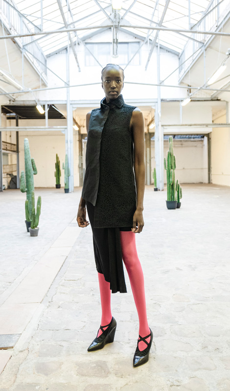 Didit Hediprasetyo haute couture printemps-été 2020