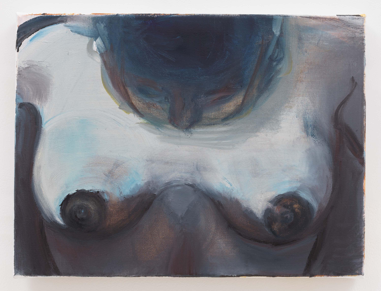 "Marlene Dumas. Exposition ""Myths & Mortals"", Galerie David Zwirner, New-York"