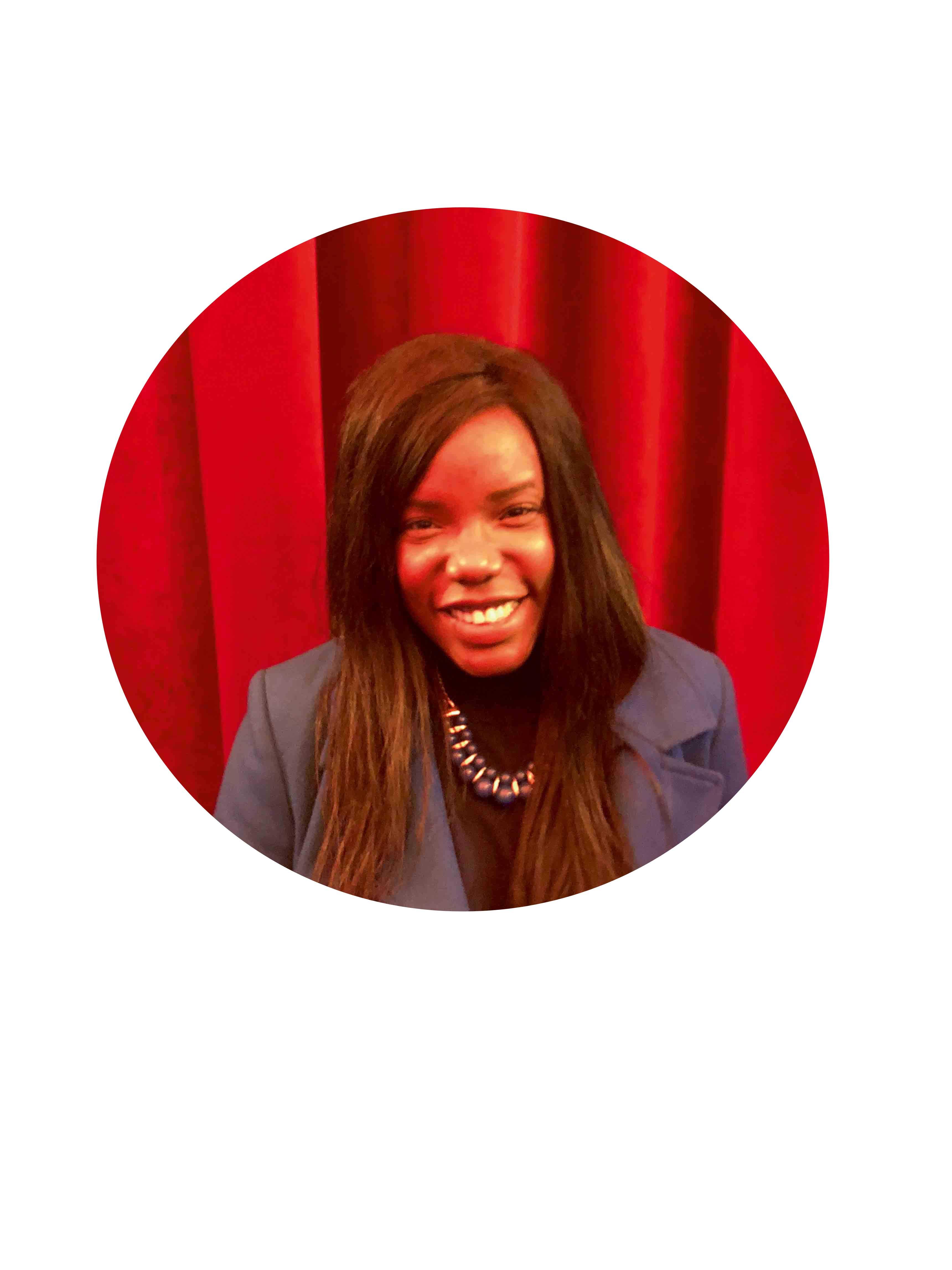 """Priscilla Fakambi (En année sabbatique) : """"Savoir faire de ses fragilités une force."""""""