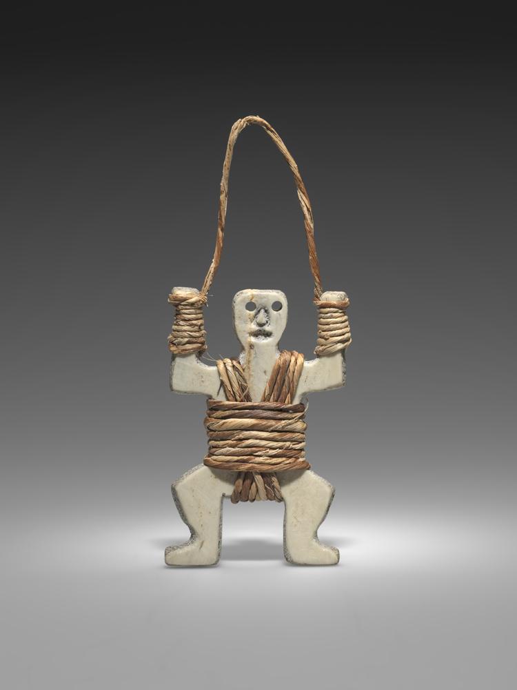 Figurine du Timor oriental, Collection du Musée International de la Croix-Rouge et du Croissant-Rouge, Genève, Suisse photo Mauro Magliani & Barbara Piovan