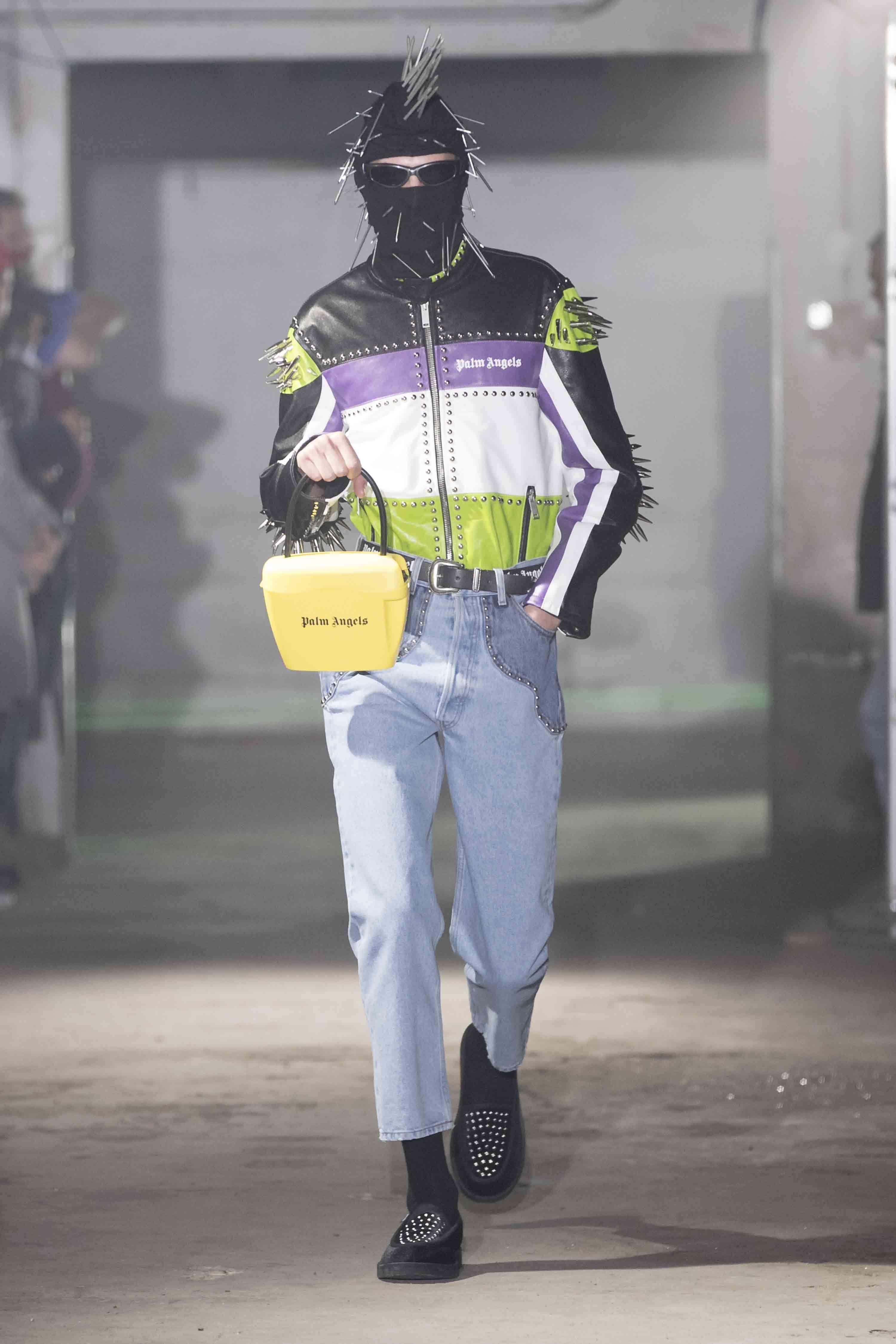 Palm Angels Fall Winter 2018 2019 Fashion Show