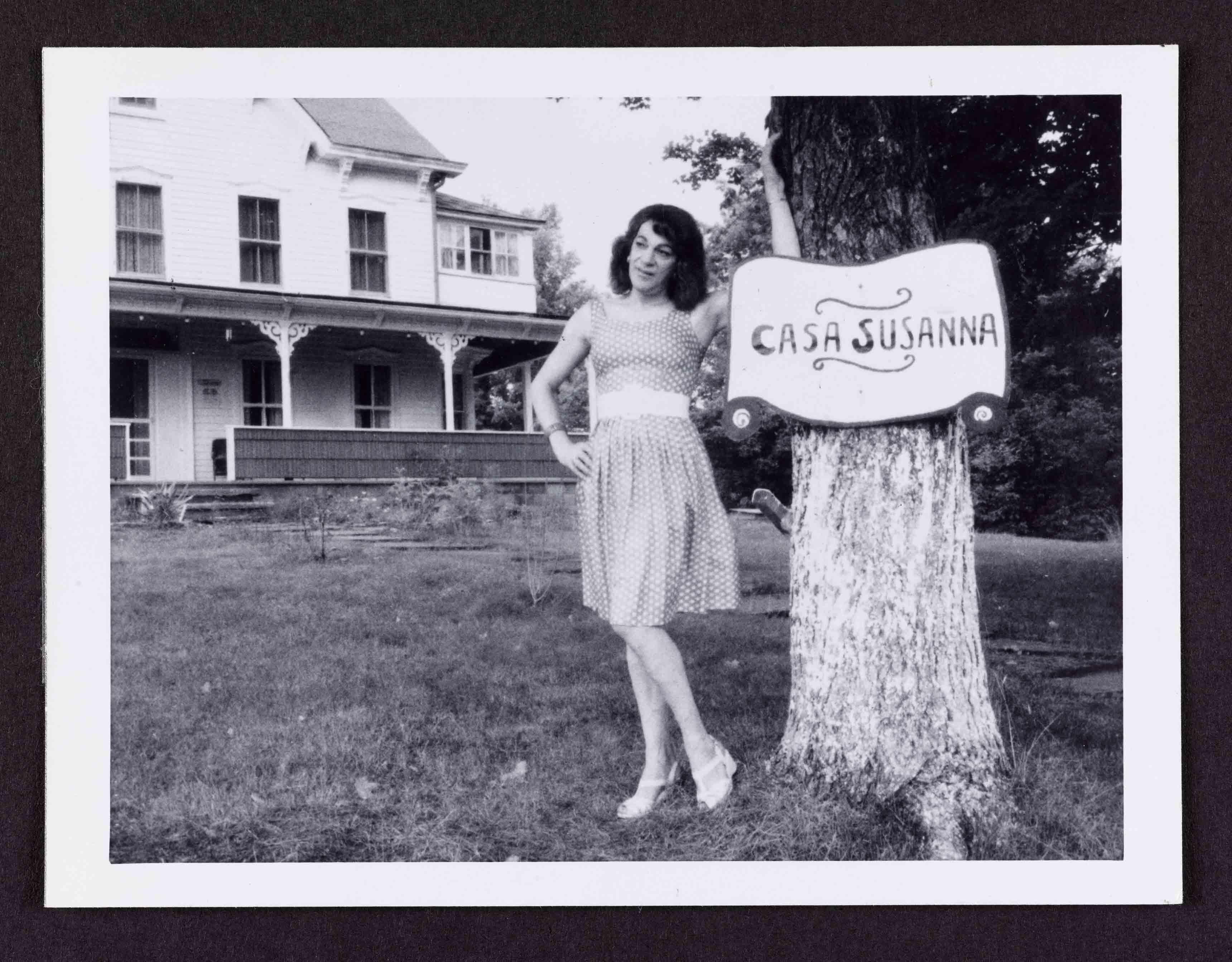 Casa Susanna Collection © Art Gallery of Ontario