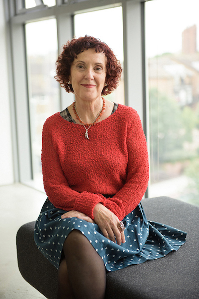 Dr Carmen Hijosa, Ananas Anam