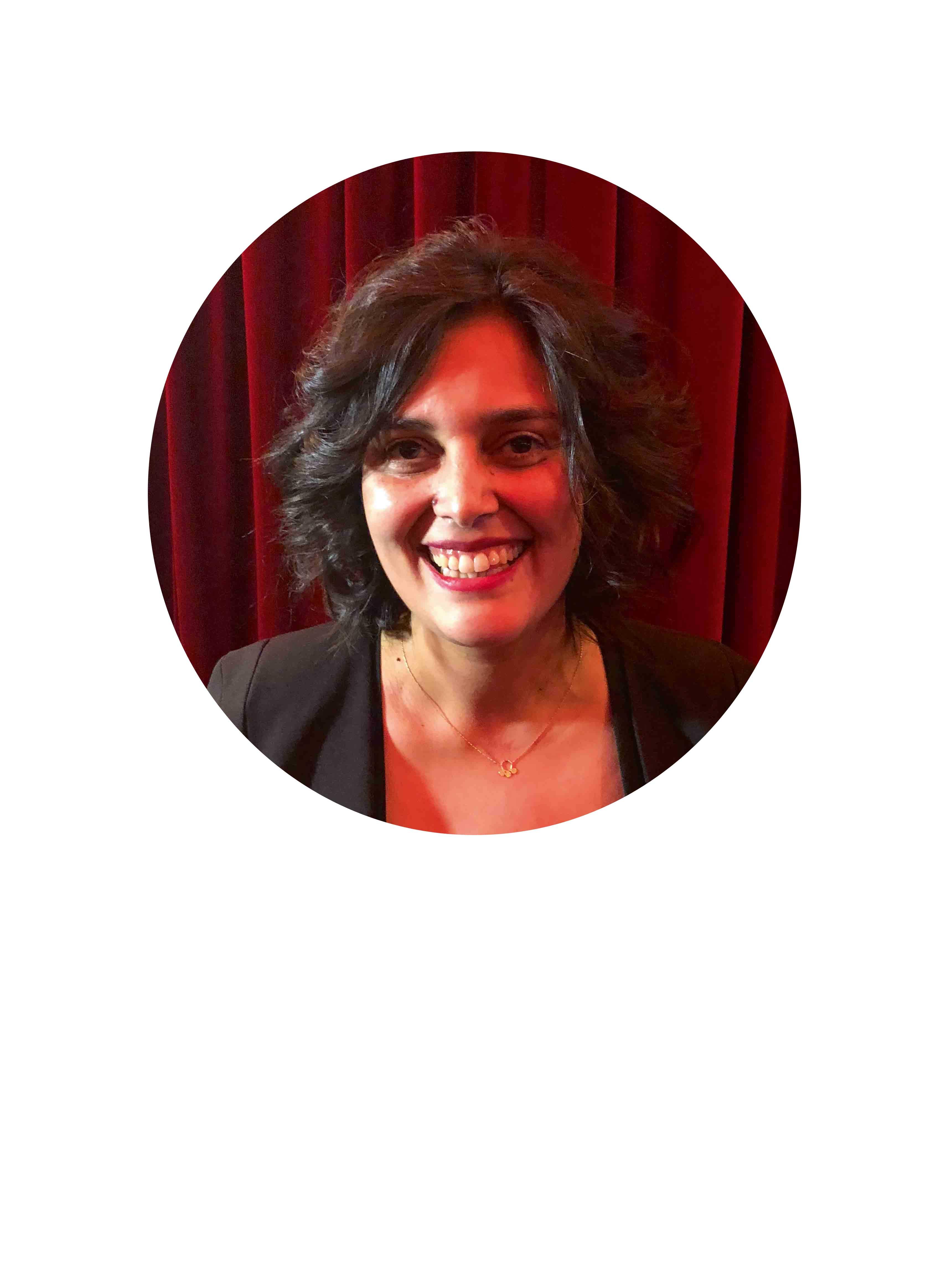 """Myriam El Khomri (Conseillère de Paris, ex-ministre du Travail) : """"Tout ce qui pétille."""""""