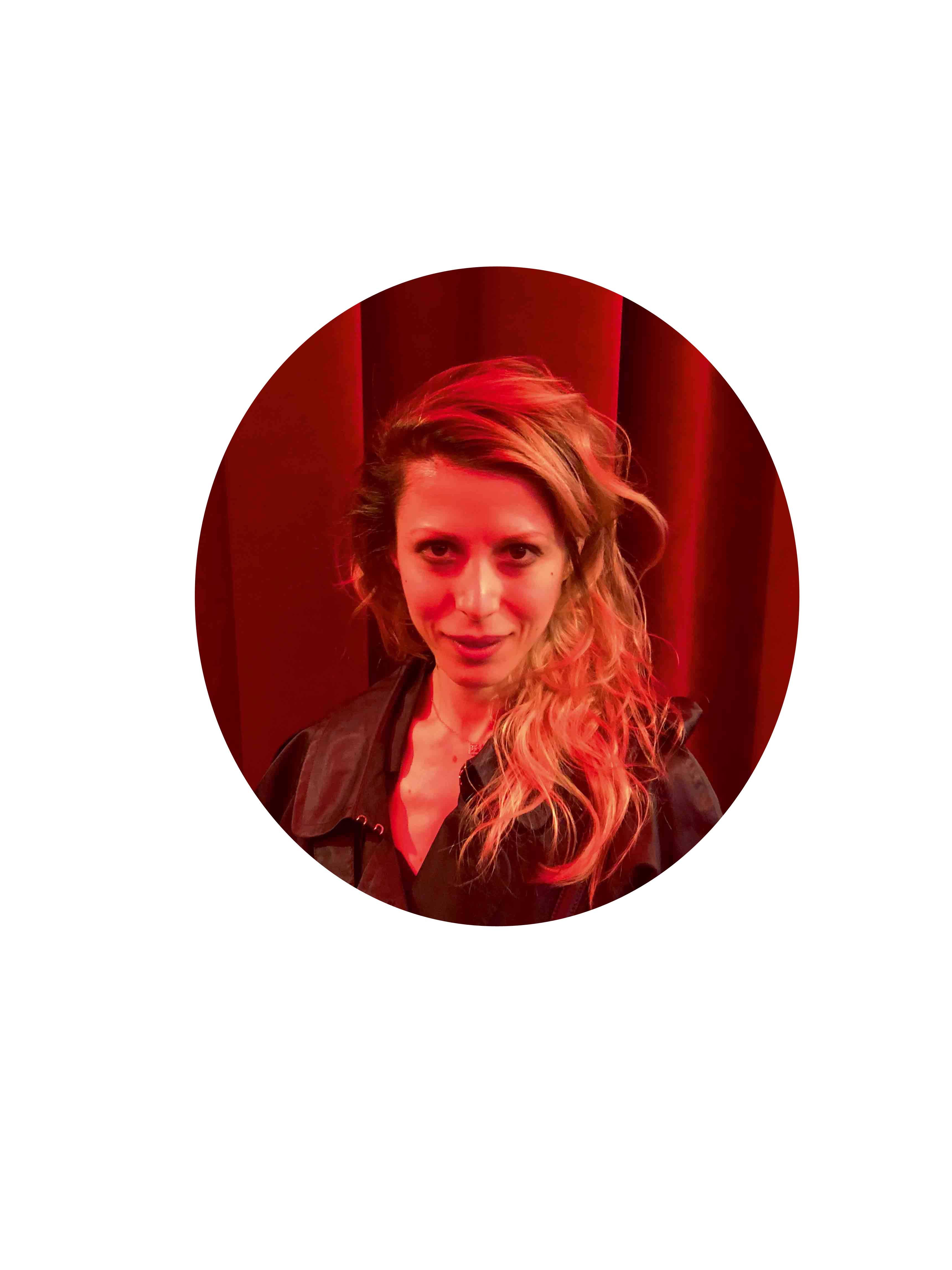 """Tristane Banon (Romancière) : """"La résistance à toute épreuve."""""""