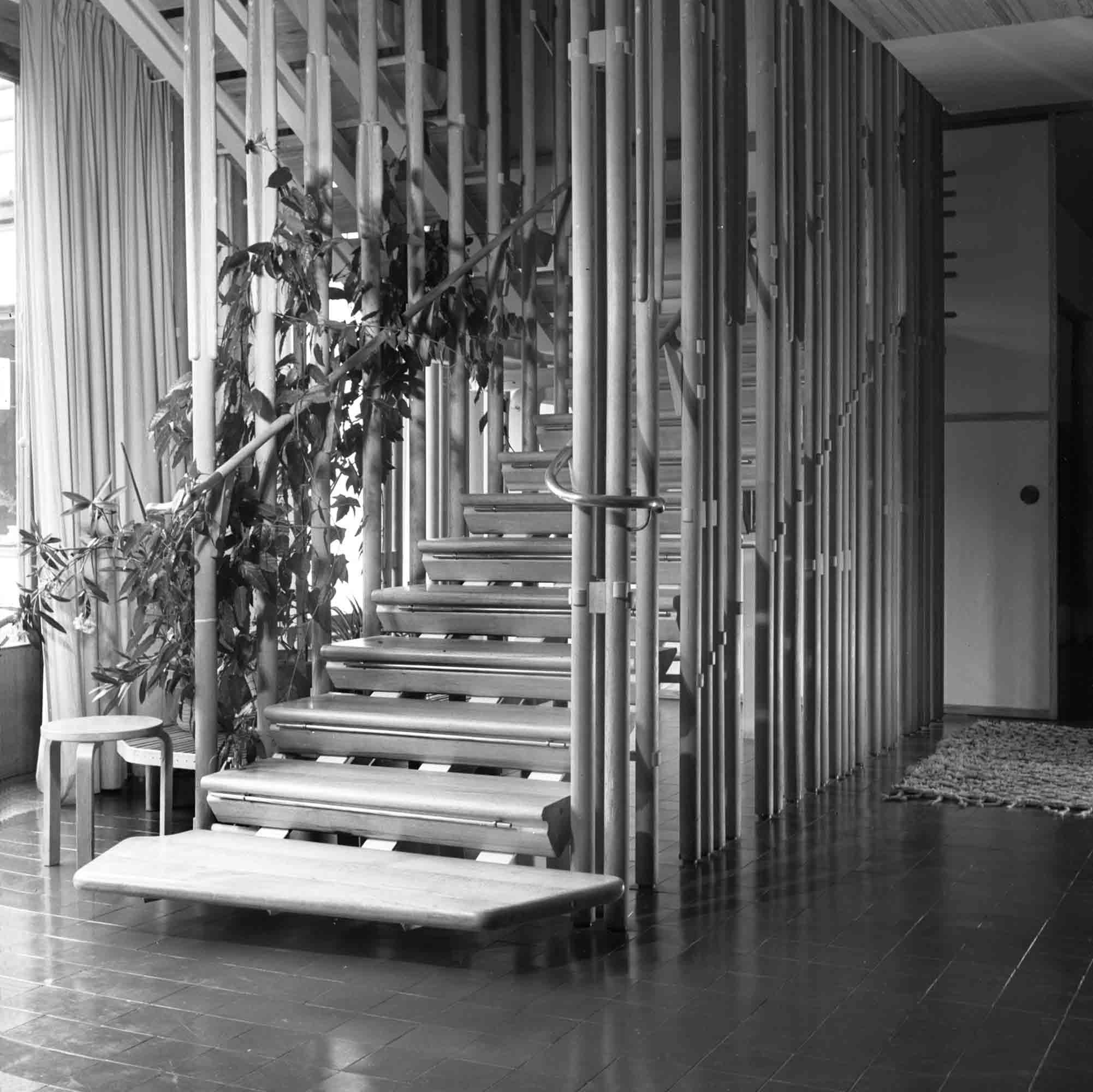 Villa Mairea ©Alvar Aalto Museum