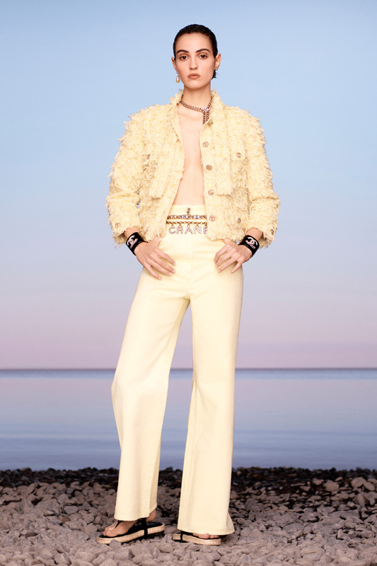 Chanel Cruise 2020-2021
