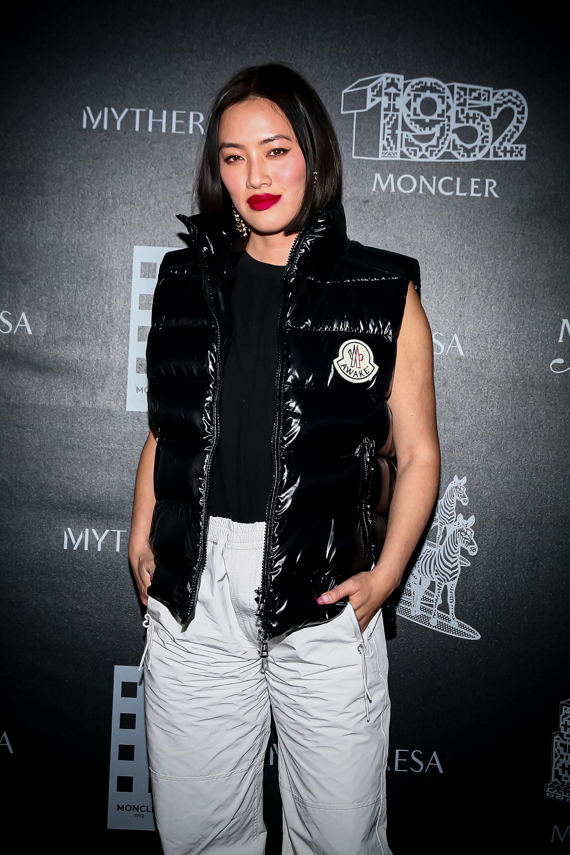 Tiffany Hsu
