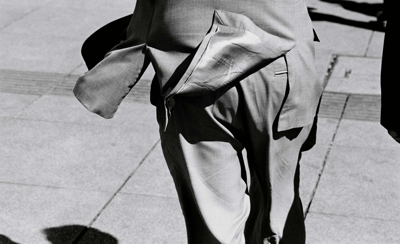 """Au début des années 2000, un groupe de photographes s'établit à Madrid en tant que collectif pour développer et mettre en valeur son travail et créer un espace intellectuel commun : Blank Paper. Depuis lors, leur photographie n'a cessé d'évoluer à travers une pratique dont les principales caractéristiques sont la collaboration et l'échange. Blank Paper, Alejandro Marote, """"Sans titre"""", série """"A"""", 2012. Avec l'aimable autorisation de l'artiste."""